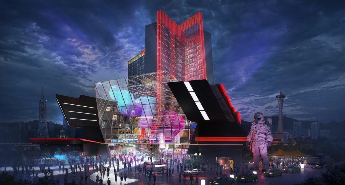 Atari Hotel apre a Las Vegas: primo polo a tema videogame
